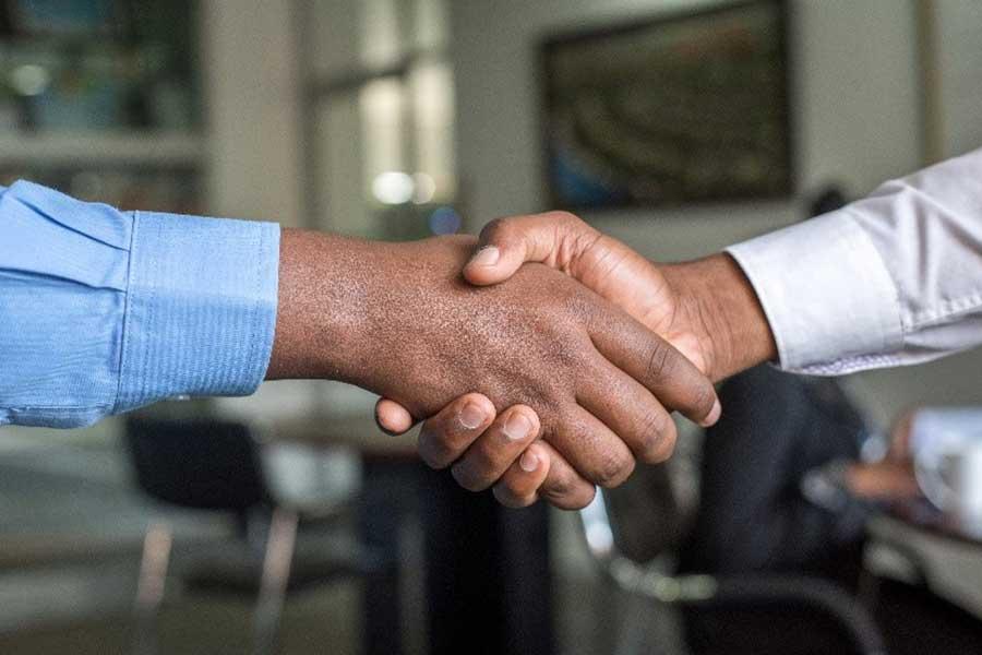 تاثیر اعتماد به نفس در افزایش فروش