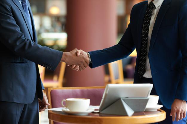 تاثیر بی نظیر خوش رویی در افزایش فروش
