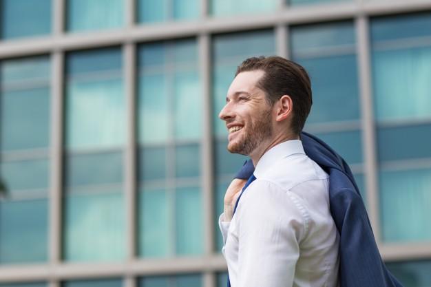 چگونه در شغل خود موفق شویم